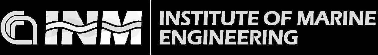Institute of Marine Engineering